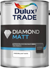 Dulux Trade Diamond Matt